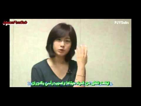 [arabicsub] Honest Confessions And Thoughts About Death Bell 2  Park Jiyeon Edition video