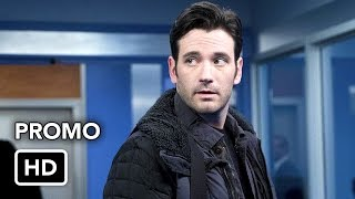 """Chicago Med 2x10 Promo """"Heart Matters"""" (HD)"""