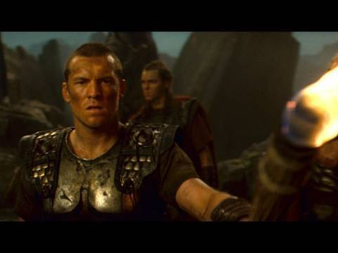 'Clash of the Titans' Trailer 2 HD