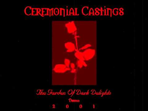 Ceremonial Castings - To Be One With Storm (Tears Of Fire)