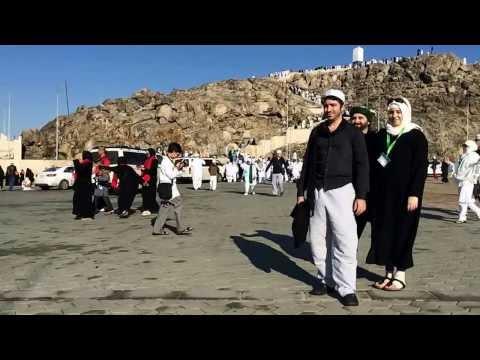 Neşeli Bir Arafat Hatırası 2014 :)