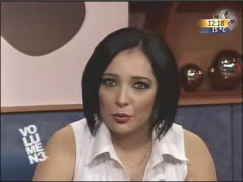 Maria Ines hablando de Myriam y su lentitud