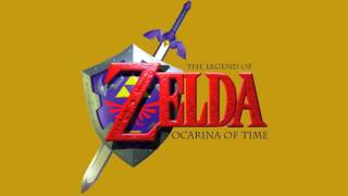 Staff Roll 2 The Legend Of Zelda Ocarina Of Time