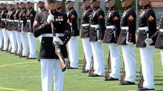 Traveling Soldier By The Dixie Chicks.