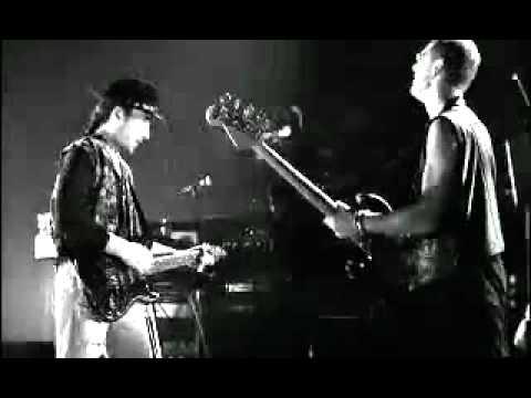 Helter Skelter (live) de U2