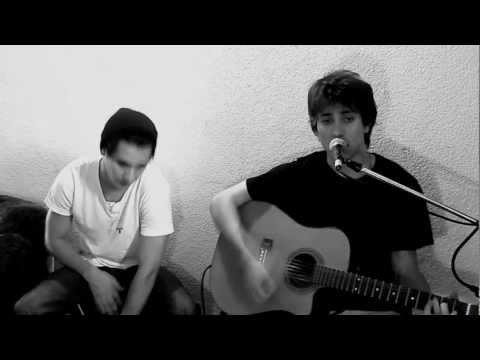 Esta Cayendo / Algo esta cayendo Aqui / Jose Luis Reyes ( Cover duo )