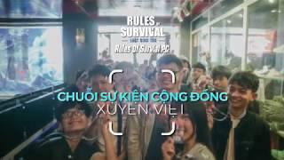 RoS TV | Trailer Giới Thiệu Chuỗi Sự Kiện Cộng Đồng
