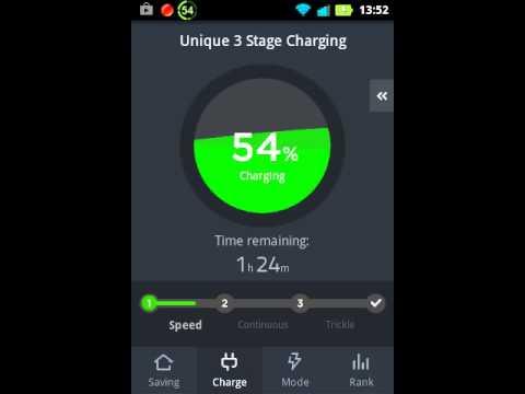 Como ahorrar batería en android motorola xt303