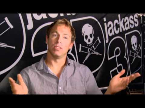 Dave England Interview Dave England Jackass 3d