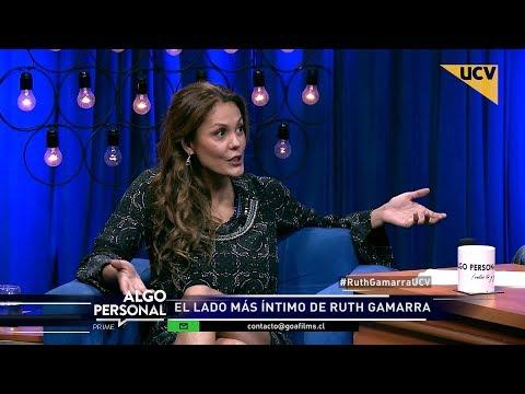 Algo Personal (25-07-2017) - Ruth Gamarra sobre las relaciones amorosas y su quiebre matrimonial