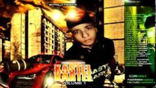 Sevenfaya Feat Ditzra_-_Lokomotiv la (Kastel Kartel mixtape Vol.mpg