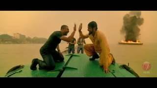 Kothin Osukh - Qatl-E-Zulfiqar - Street Electro Hip/Hop Mix by-K