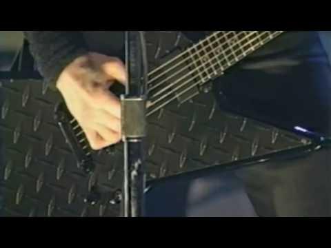 [HD] MetallicA - Whiskey In The Jar (1998 LiVE TV)
