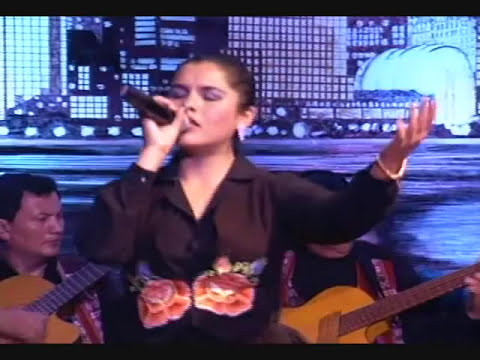 MARIA LOPEZ CANDIA