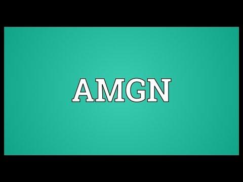 Header of amgn