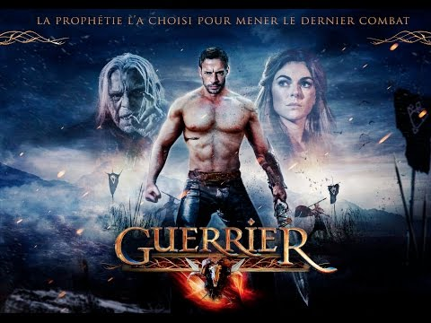 GUERRIER - BANDE ANNNONCE VOST streaming vf