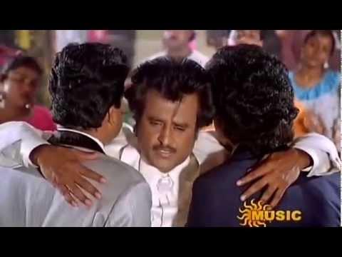 Aanenna Pennena ஆண் என்ன பெண் என்ன   Dharmadurai Rajini Hits video