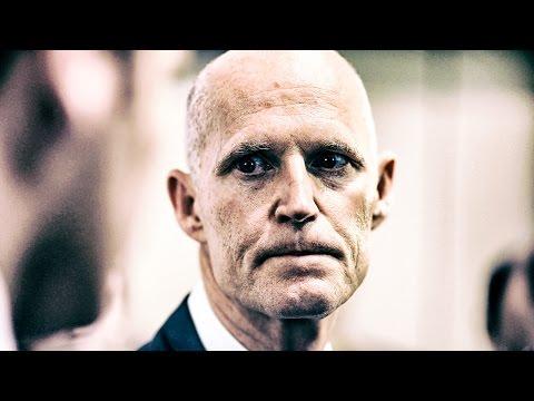 Papantonio: How Florida Elected A Criminal Governor