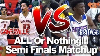 Gainesville vs Heritage All Or Nothing | Semi Finals Matchup