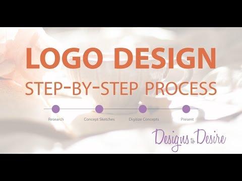 Zero to Logo The Creative Process in 7 Steps  DWUsercom