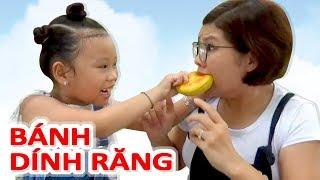 Trò Chơi Ăn Bánh 7 Màu Của Bạn ❤Susi kids TV❤