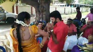 Pandian Stores Offscreen atrocities fun Dance at Shooting Spot Video 😀|| PandianStores VijayTv