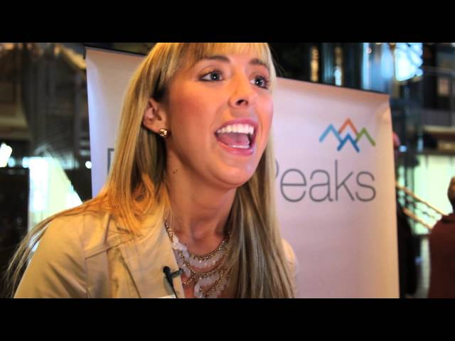 Jordan Slaymaker - Extending the Reach of Four Peaks TV