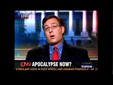 CNN NEWS DISCUSSES END TIMES BIBLE PROPHECY COMING TO PASS! (APRIL 2012)