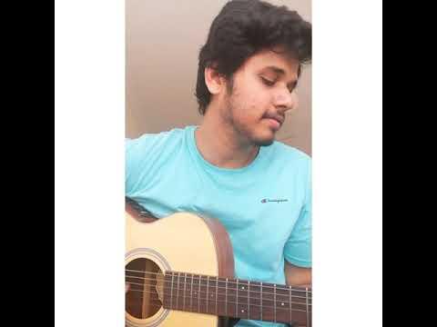 Manjha Acoustic Cover By Razik Mujawar