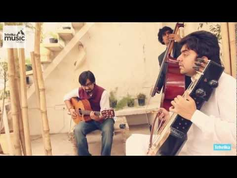 The Music Project : Adi&Suhail ( B-Sides)