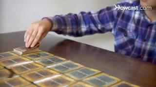 How to Play Yu-Gi-Oh