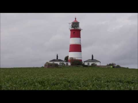 Happisburgh Lighthouse Zip Wire