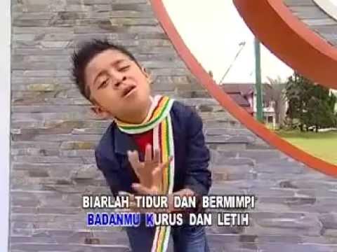 Aldi dan Bastian Coboy Junior (Album Batak- Mama)