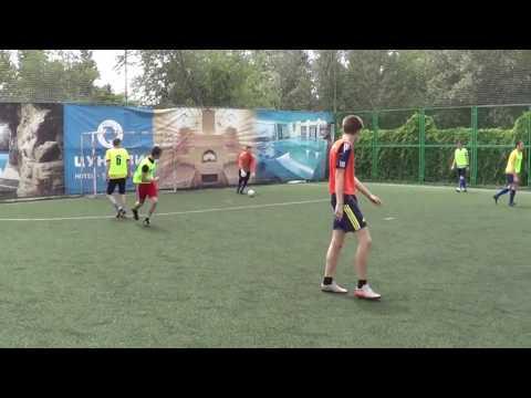 ФК Chill United 2  vs «Рубін» Дніпро