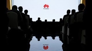Why the Trump administration is so concerned about Huawei