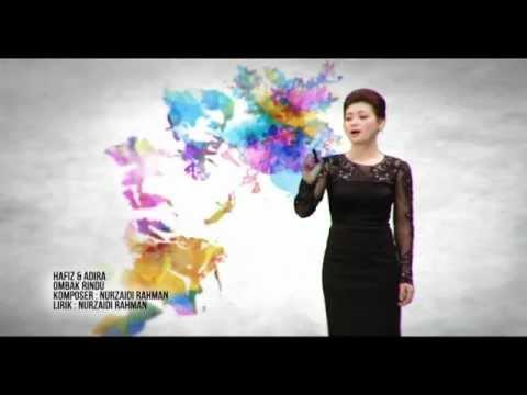 Adira & Hafiz (Ombak Rindu) - Anugerah Juara Lagu 27