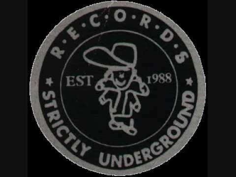 Hackney Hardcore - Rave Scene '93
