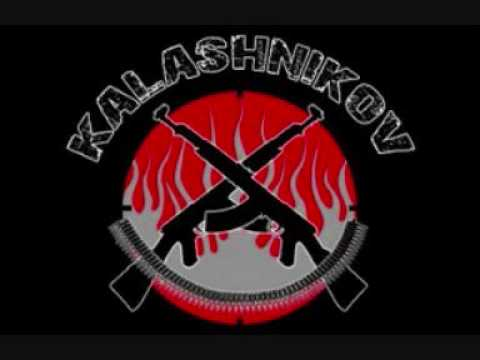 Kalashnikov - Sniper