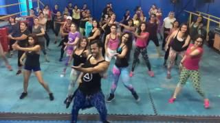download lagu Despacito - Luis Fonsi Ft. Daddy Yankee / Coreografia gratis
