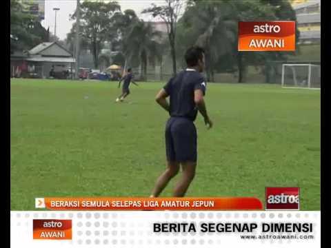 Selepas 3 tahun menghilang, pertahanan PKNS FC, Liew Kit Kong kembali mewarnai Liga Malaysia selepas berkelana selama 3 musim dalam Liga Amatur Jepun.