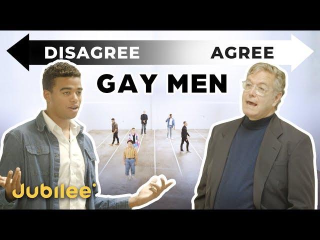 Do All Gay Men Think the Same? thumbnail