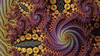 Shallow Mandelbrot fractal Zoom #014