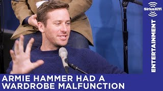 """Download Lagu Armie Hammer's balls had to be Digitally removed from """"Call Me by Your Name"""" Gratis STAFABAND"""