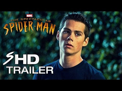 The Spectacular Spider-Man 2017 - Movie Trailer Concept [HD] DYLAN O'BRIEN Marvel Reboot (Fan Made) thumbnail