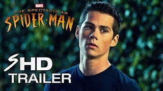 The Spectacular Spider-Man (2008) - Official Trailer