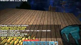 Minecraft-Grief 01-Prime Armi