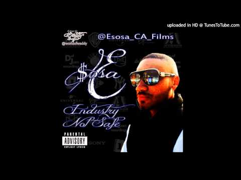 05 E Sosa - Thrill Feat Will Barton