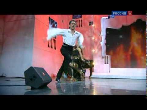 Цыганский танец, канал Россия Культура .flv