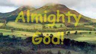 Almighty God - Tim Hughes