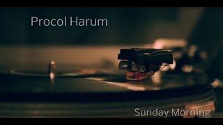 Procol Harum - Sunday Morning